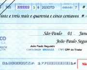 cheques (10)