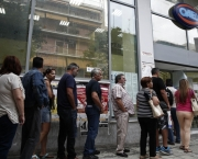 GREECE-UNEMPLOYMENT/