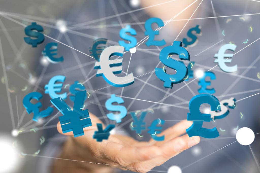 O que e investimento forex