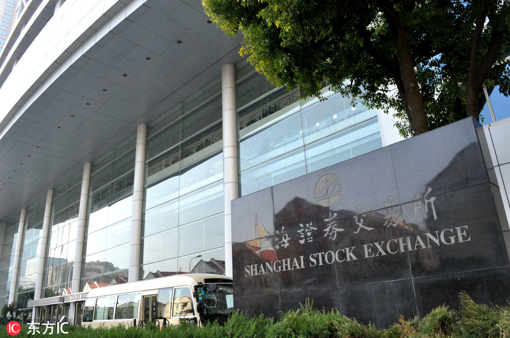 Shangai Stock Exchange